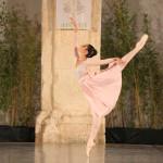 Adriana Terranova | Sezione Classica - 3° classificata Allievi | Sicilia Barocca 2013