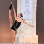 Alessia Papale | Sezione Moderna - 1° classificata Allievi | Sicilia Barocca 2012