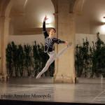 Andrea Marino | Sezione Classica - 3° classificato Juniores | Sicilia Barocca 2015