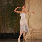 Anja Pavicevic | Sezione Classica - 2° classificato Allievi | Sicilia Barocca 2013