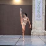 Arianna Capodicasa | Sezione Moderna - 2° classificata Allievi | Sicilia Barocca 2012