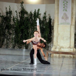 Asia Zuccaro | Sezione Moderna - 1° classificata Allievi | Sicilia Barocca 2015