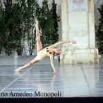 Aurora Basilica | Sezione Moderna - 3° classificata Allievi | Sicilia Barocca 2015