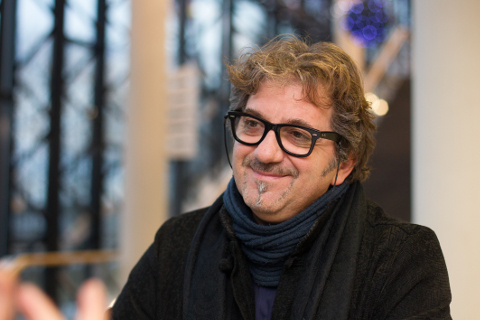 Carlo Pesta