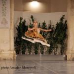 Celeste Ursino | Sezione Classica - 2° classificata Juniores | Sicilia Barocca 2015