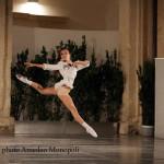 Chiara Cascino | Sezione Moderna - 3° classificato Juniores | Sicilia Barocca 2015