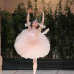 Chae-eun Yang |Sezione Classica - 1° classificato Seniores | Sicilia Barocca 2011