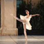 Choi Yelim | Sezione Classica - 1° classificata Juniores | Sicilia Barocca 2011