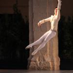 Dae Han | Sezione Classica - 2° classificata Juniores | Sicilia Barocca 2011