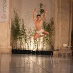 Daniele Griffo | Sezione Moderna - 3° classificata Juniores | Sicilia Barocca 2013