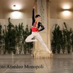 Donghyeon Kwak | Sezione Classica - 1° classificata Seniores | Sicilia Barocca 2015