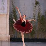 Eunji Jung | Grand Prix | Sicilia Barocca 2013