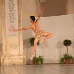 Eunsoo Lee | Grand Prix | Sicilia Barocca 2014