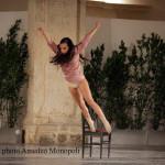 Gaia Melluzzo | Sezione Moderna - 3° classificata Allievi | Sicilia Barocca 2015