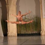 Gennaro Siciliano | Sezione Moderna - 1° classificato Seniores | Sicilia Barocca 2013