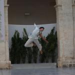 Geonhee Woo | Sezione Classica - 2° classificato Seniores | Sicilia Barocca 2015