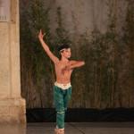 Giovanni D'Agati | Sezione Classica - 2° classificato Allievi | Sicilia Barocca 2013