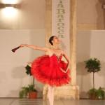 Handeul Oh | Sezione Classica - 1° classificata Juniores | Sicilia Barocca 2014