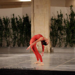 Ines Reda | Sezione Moderna - 3° classificato Seniores | Sicilia Barocca 2015