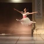 Jiyae Kim | Sezione Classica - 1° classificata Seniores | Sicilia Barocca 2012