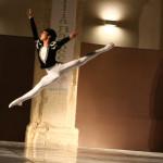 Jin Sol Eun | Sezione Classica - 1° classificata Juniores | Sicilia Barocca 2012
