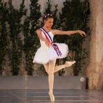 Lisa Visentin | Sezione Classica - 3° classificata Allievi | Sicilia Barocca 2014