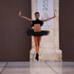 Loriana Saitta | Sezione Moderna - 3° classificata Allievi | Sicilia Barocca 2012