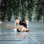Laura Agata Divenuto | Sezione Moderna - 3° classificato Seniores | Sicilia Barocca 2015