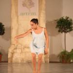 Maria Giulia Fioriti | Sezione Moderna - 1° classificata Allievi | Sicilia Barocca 2014