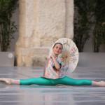 Giulia Maria Puglisi | Sezione Piccole Promesse| Sicilia Barocca 2015
