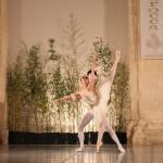 Min-Jung Kim | Sezione Classica - 1° classificata Seniores | Sicilia Barocca 2013