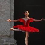 Minji Nam | Sezione Classica - 1° classificata Allievi | Sicilia Barocca 2012