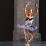 Nicole Pitino | Sezione Classica - 3° classificata Allievi | Sicilia Barocca 2012