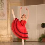 Polina Ivanova | Sezione Classica - 3° classificata Allievi | Sicilia Barocca 2014