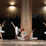 Princeza Ksenija | Sezione Moderna - 2° classificati Gruppi | Sicilia Barocca 2011