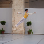 Sang Min Lee | Sezione Classica - 3° classificato Juniores | Sicilia Barocca 2014