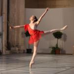 Sara Maggini | Sezione Classica - 2° classificata Juniores | Sicilia Barocca 2014