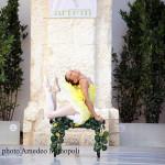 Sara Mastrogiovanni | Sezione Classica - 3° classificata Allievi | Sicilia Barocca 2014