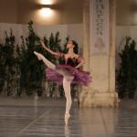 Seon Mee Park | Sezione Classica - 1° classificata Juniores | Sicilia Barocca 2014