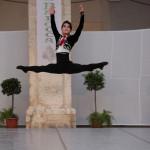 Seung Joo Yang | Sezione Classica - 3° classificato Juniores | Sicilia Barocca 2014