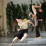 Sian Ballet | Sezione Gruppi - 3° classificato| Sicilia Barocca 2015