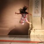 Simona Leonardi | Sezione Moderna - 3° classificata Seniores | Sicilia Barocca 2012