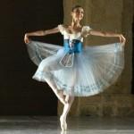 Sohie Kim | Sezione Classica - 1° classificata Seniores | Sicilia Barocca 2012