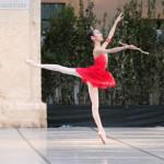 Soo Bin Lee | Sezione Classica - 2° classificata Allievi | Sicilia Barocca 2011