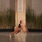 Valeria Gambino | Sezione Moderna - 3° classificata Allievi | Sicilia Barocca 2013