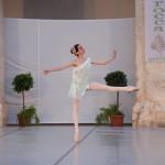 Veruska Composto | Sezione Classica - 3° classificata Allievi | Sicilia Barocca 2014
