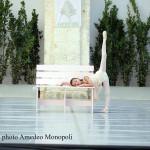 Viviana Corsaro | Sezione Piccole Promesse| Sicilia Barocca 2015