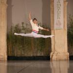 Yun Byul | Sezione Classica - 1° classificata uniores | Sicilia Barocca 2013