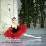 Yun Seo Shin | Sezione Classica - 2° classificata Allievi | Sicilia Barocca 2014