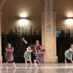 Ada Ballet | Sezione Moderna - 1° classificati Gruppi | Sicilia Barocca 2011